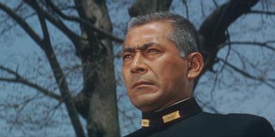 Screenshots for Admiral Yamamoto 1968 DVDRip DD 2.0 x264