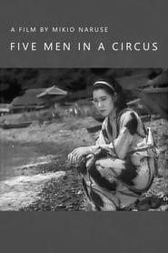 Five Men in a Circus