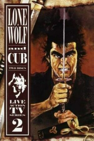 Lone Wolf and Cub Season 02