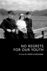 No Regrets for Our Youth