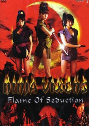 Ninja Vixens: Flame of Seduction